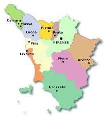 Regione Toscana Cartina Politica.Riforme Studio Irpet 200 Milioni Risparmiati Se I 287 Comuni Toscani Diventassero 51 O 34 Dettaglio Notizia Toscana Notizie Regione Toscana