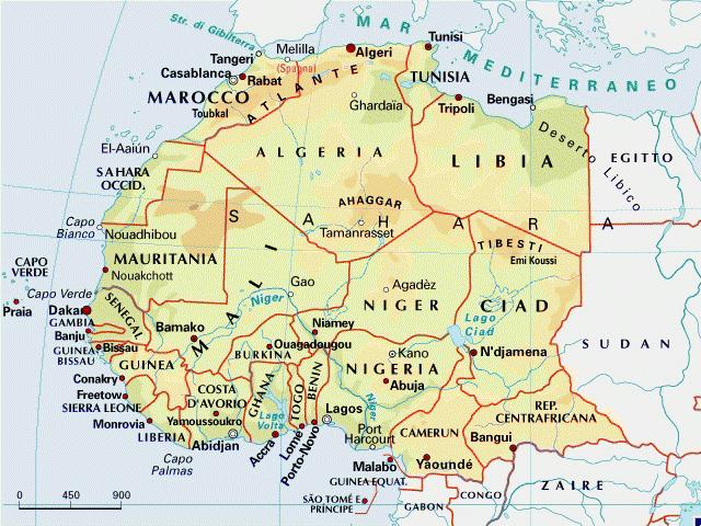 Cartina Italia E Africa.Cooperazione Africa Europa Barni Il Coinvolgimento Di Enti Regionali E Locali E Un Valore Aggiunto Aggregatore Risorse